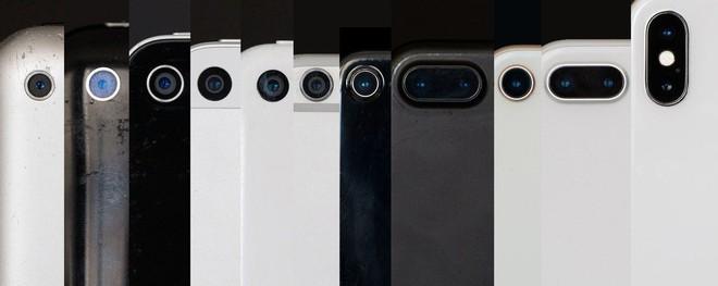 Từ iPhone 6, iPhone có thêm một điểm xấu trong thiết kế khiến rất nhiều người khó chịu - Ảnh 7.