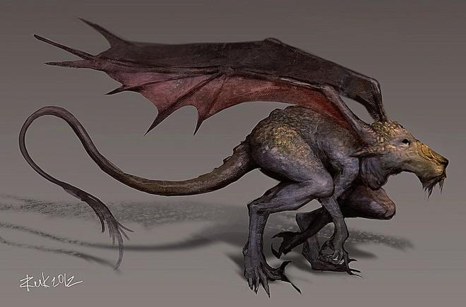5 sinh vật huyền bí và những truyền thuyết đáng sợ được cho là có thật - Ảnh 7.
