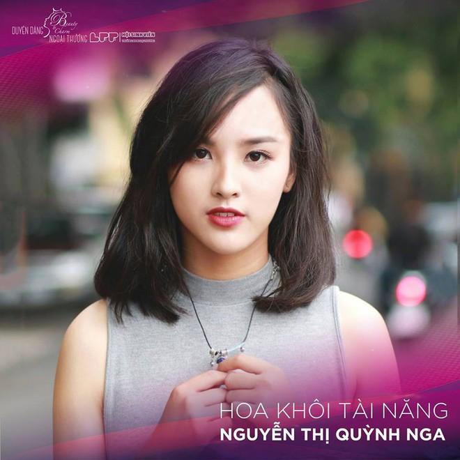 3 hot girl thế hệ mới nổi bật nhất của Đại học Ngoại thương Hà Nội - Ảnh 7.