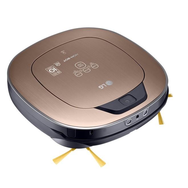 Trọn gói các thiết bị điện tử gia dụng LG cho ngôi nhà hiện đại - Ảnh 9.
