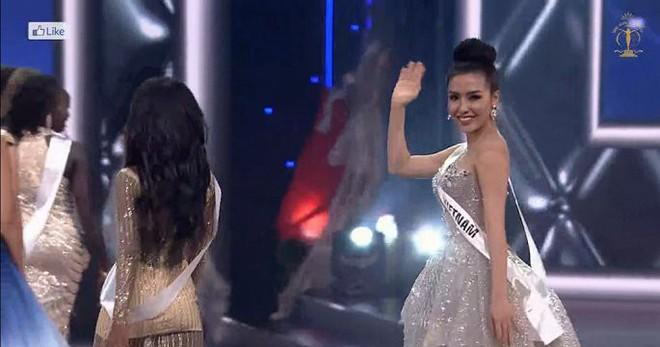 Người đẹp Hàn Quốc đăng quang Hoa hậu Siêu quốc gia, Khánh Phương dừng chân ở top 25 - Ảnh 8.
