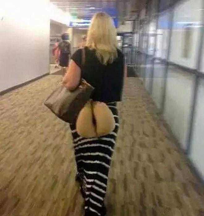 15 cảnh tượng khó hiểu bạn không thể ngờ được là có thể diễn ra ở sân bay - Ảnh 8.
