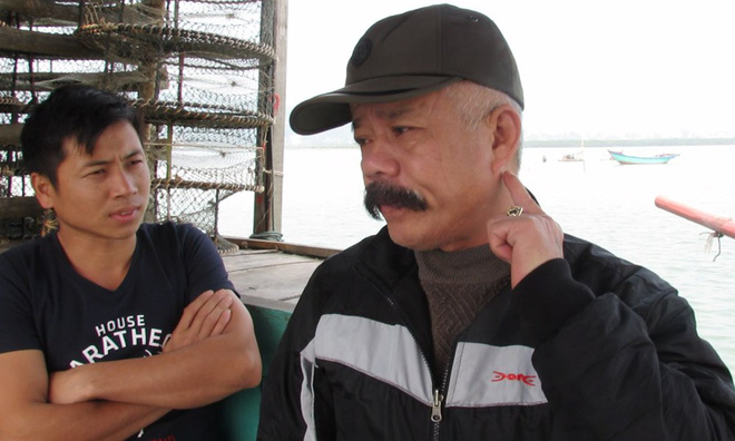 Cá sủ vàng 8kg ở Nghệ An, 900 triệu chưa bán - Ảnh 7.