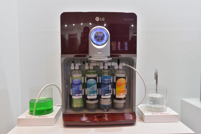 Trọn gói các thiết bị điện tử gia dụng LG cho ngôi nhà hiện đại - Ảnh 10.