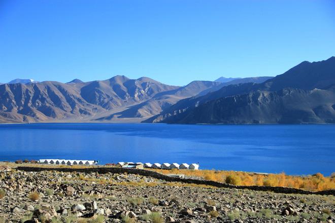 """Mùa thu ở Ladakh: Hành trình trải nghiệm của 1 phụ nữ Việt đến nơi đẹp tựa """"thiên đường ẩn giấu"""" ở Ấn Độ - Ảnh 9."""