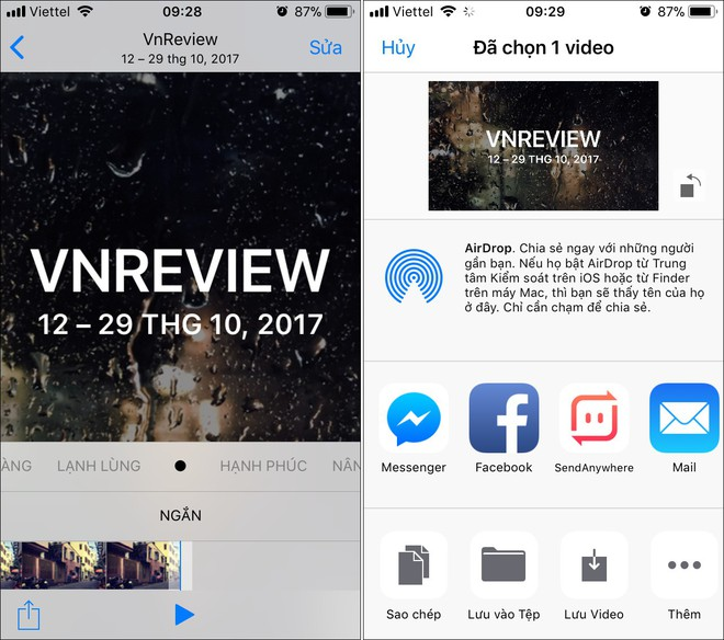Thủ thuật và mẹo vặt với iOS 11 (phần 2) - Ảnh 8.