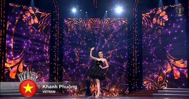 Người đẹp Hàn Quốc đăng quang Hoa hậu Siêu quốc gia, Khánh Phương dừng chân ở top 25 - Ảnh 9.