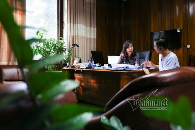 Điều chưa biết về nữ phát ngôn viên Bộ Ngoại giao - Ảnh 16.