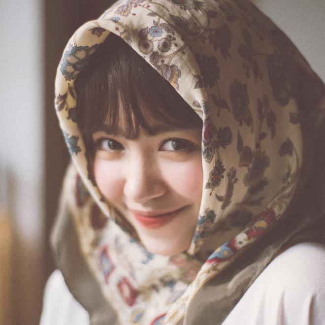 Mẫn Tiên gợi cảm trong bộ ảnh mới, tiết lộ tăng 8kg từ khi du học Nhật - Ảnh 10.