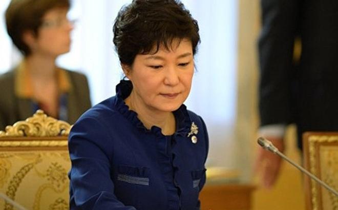 Tổng thống Park Geun-hye sẽ bị thẩm vấn trực tiếp vào tuần tới