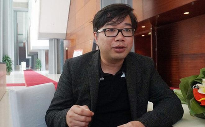 CEO Nam Đỗ chỉ ra 3 điểm yếu của người Việt trẻ: Quá lười, sức khoẻ yếu, lại thiếu kinh nghiệm!