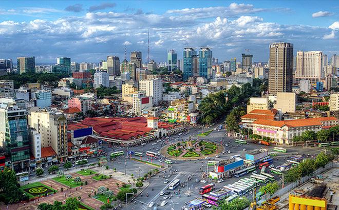 Năm 2050, vượt Canada, Italia, Việt Nam lọt top 20 trong bảng xếp hạng các nền kinh tế lớn nhất toàn cầu