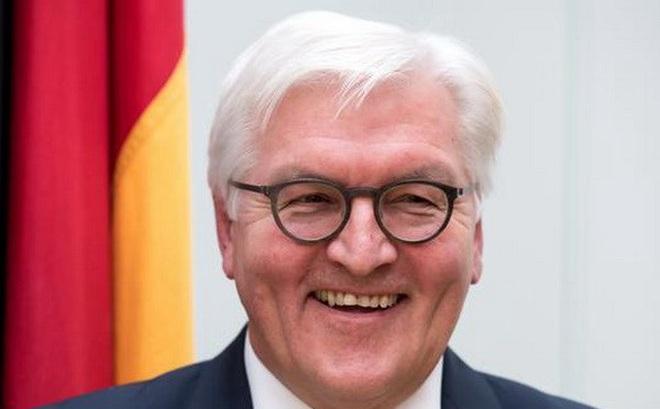 """Ứng cử viên """"chống Trump"""" nhiều khả năng đắc cử Tổng thống Đức"""