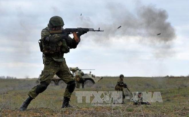 """Người dân 4 nước NATO bất ngờ muốn Nga """"bảo vệ"""" khi bị tấn công"""