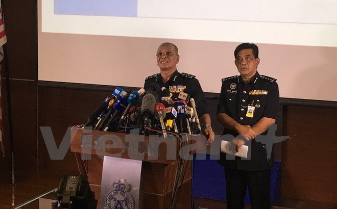 Truy lùng 4 nghi can Triều Tiên liên quan vụ giết ông Kim Jong Nam