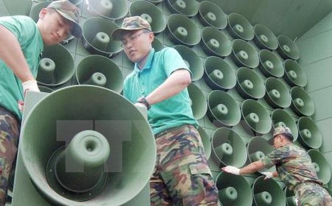 Hàn Quốc phát bản tin về Kim Jong-nam qua loa sang Triều Tiên