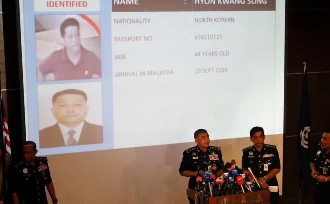 Malaysia phát hiện âm mưu đột nhập vào nơi giữ xác ông Kim Jong-nam