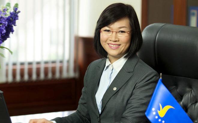 Vingroup bổ nhiệm lại bà Dương Thị Mai Hoa vào vị trí Tổng giám đốc
