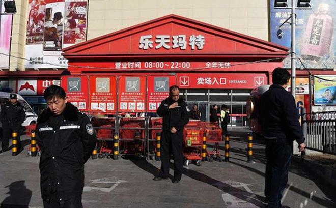 Hàn Quốc kiện Trung Quốc trả đũa THAAD lên WTO