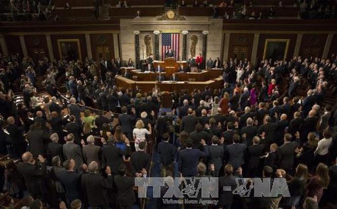 """Thượng viện Mỹ """"bật đèn xanh"""" kết nạp Montenegro vào NATO"""