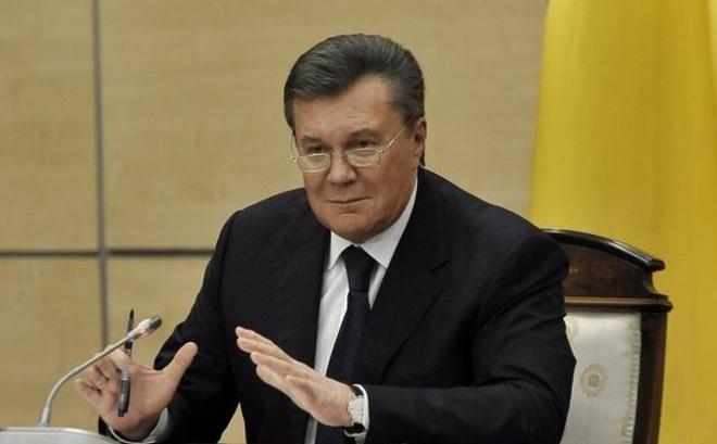 Luật sư tố Ukraina bức hại chính trị cựu Tổng thống Yanukovych