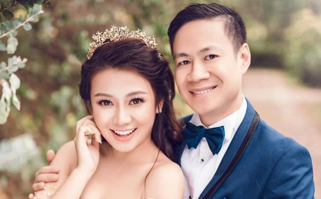 """Cô dâu trong đám cưới tiền tỷ kể về chuyện tình từng bị ngăn cấm vì lí do """"ảo tưởng"""" với chú rể Việt kiều"""