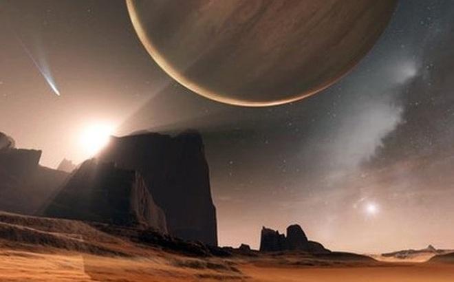 """Ước mơ đến """"Trái đất thứ 2"""" thật gần khi vừa phát hiện thêm 1 hành tinh có khả năng tồn tại sự sống"""