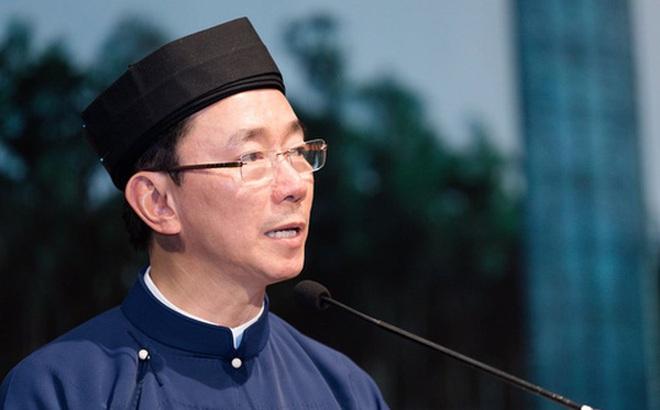 """Đại sứ Phạm Sanh Châu với """"nỗi đau riêng của cuộc đời"""""""