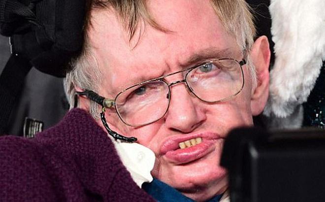 Giáo sư Stephen Hawking: Nếu muốn sống sót, con người phải rời khỏi Trái đất trong vòng 100 năm tới