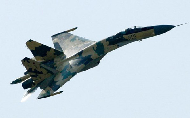 """Máy bay ném bom """"Con gấu"""" của Nga xâm nhập khu vực Alaska của Mỹ"""