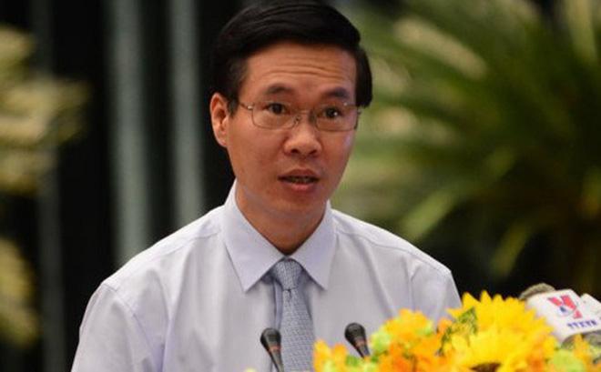 Ông Võ Văn Thưởng: Không sợ đối thoại, tranh luận