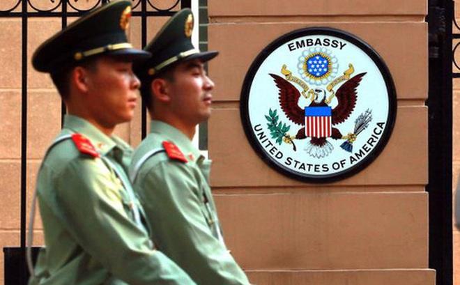 """Bí ẩn hàng loạt điệp viên CIA """"bốc hơi"""" ở Trung Quốc"""