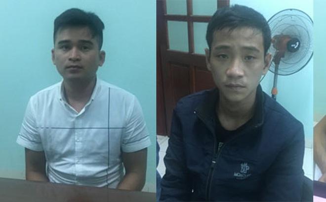 Triệt phá đường dây đánh bạc gần 500 tỷ đồng ở Bình Định