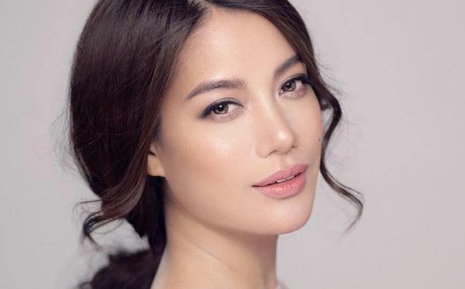 """Trương Ngọc Ánh làm host """"Vietnam's Next Top Model 2017"""": Hình như """"sai sai""""?"""