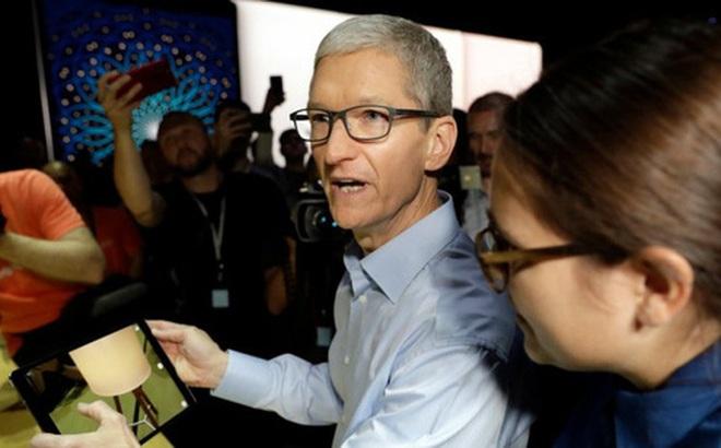 Apple đang cố trở thành Microsoft nhanh hơn cách Microsoft bắt chước Apple