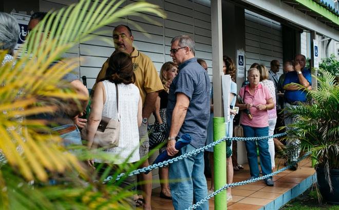 Puerto Rico bỏ phiếu ủng hộ trở thành bang thứ 51 của Mỹ