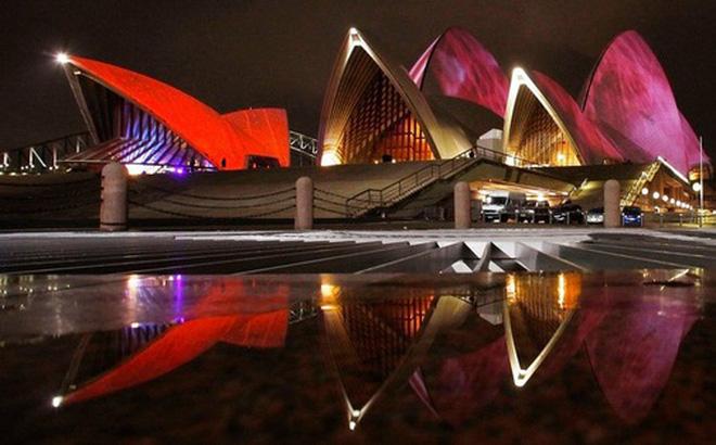 32 kiệt tác kiến trúc bạn nhất định phải nhìn thấy một lần trong đời