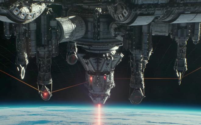 """""""Vũ khí thời tiết"""" điều khiển bão tố trong phim Geostorm là có thật, nhưng liệu nó có thể tàn phá kinh hoàng như trong phim?"""