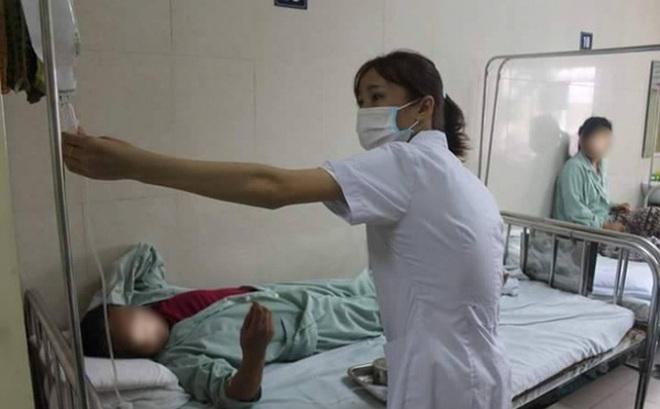 Một người có thể mắc sốt xuất huyết nhiều lần và nhiều tuýp khác nhau