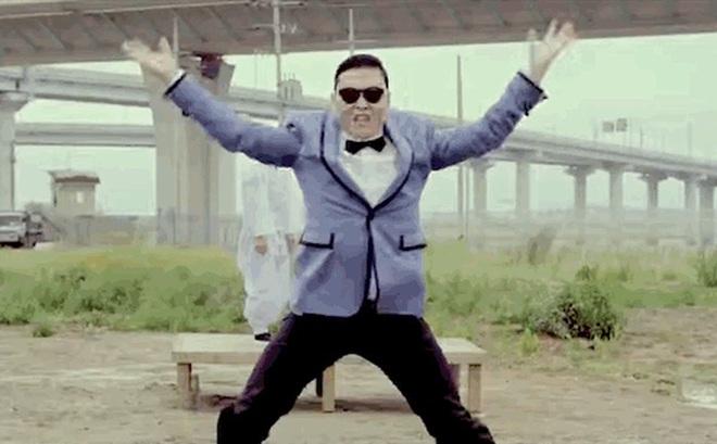 Các nhà khoa học lý giải vì sao 'Gangnam Style' trở thành một hiện tượng toàn cầu