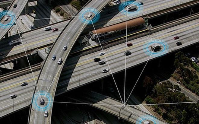 Intel công bố kế hoạch thành lập một đội xe tự lái 100 chiếc để thử nghiệm ở khắp nơi trên thế giới