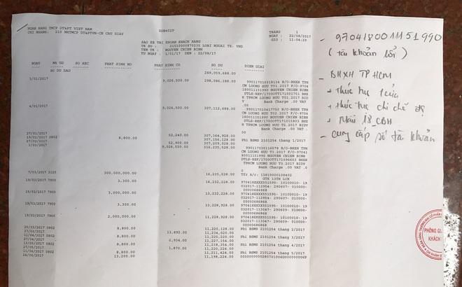 Nguyên Phó Tổng Thanh tra 5 tháng không được nhận lương hưu
