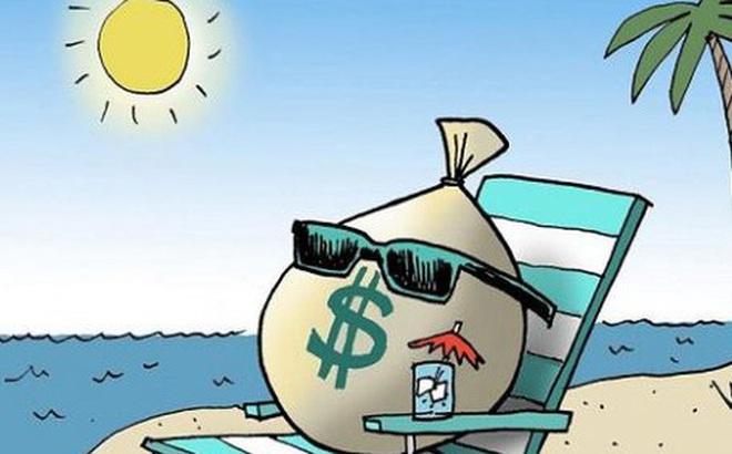 Những doanh nghiệp lãi cả nghìn tỷ chỉ sau 6 tháng