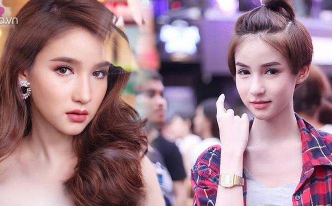 Tân Hoa hậu chuyển giới Thái Lan từng bị bố mẹ kịch liệt phản đối phẫu