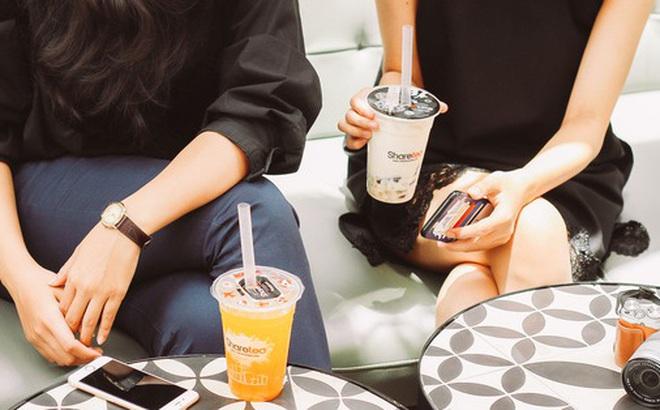 Phỏng vấn nhanh: Giới trẻ lấy tiền đâu uống trà sữa?