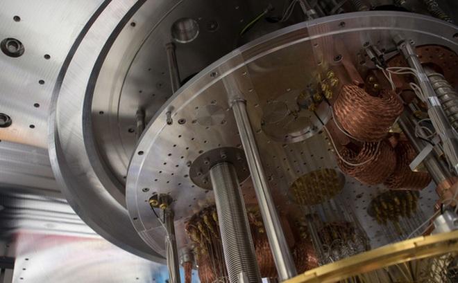 Sử dụng máy tính lượng tử mạnh nhất thế giới, các nhà nghiên cứu tái tạo chính xác được một phân tử và điều này rất quan trọng
