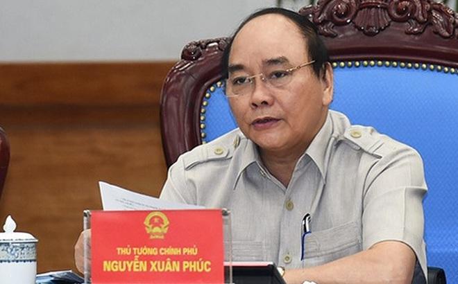 Thủ tướng bổ nhiệm nhân sự một số cơ quan
