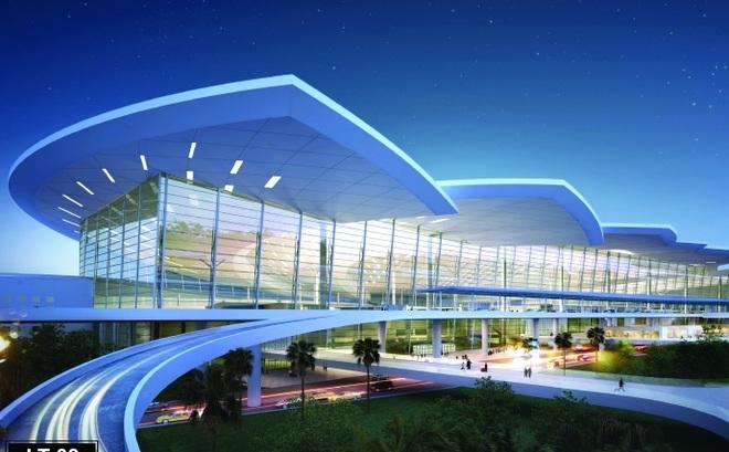 Trao đồng giải Nhất cho 3 phương án thiết kế nhà ga Long Thành
