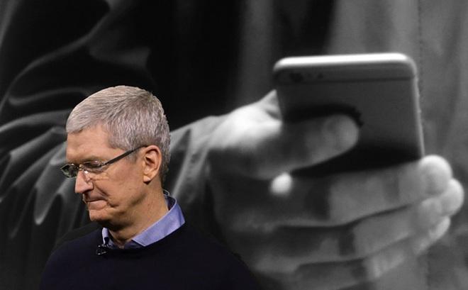 Apple thừa nhận iPhone 8 gặp lỗi âm thanh khi thực hiện cuộc gọi