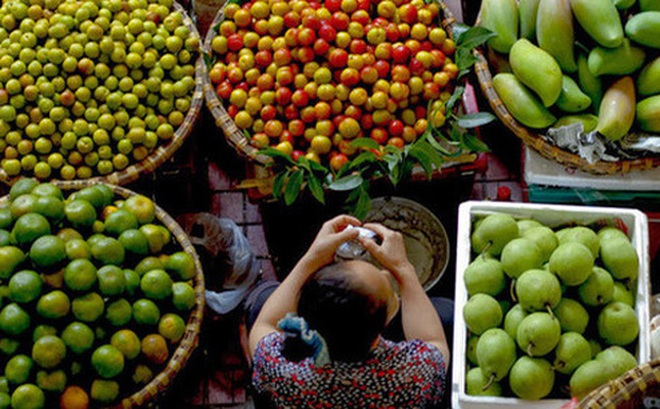 Vì sao nhiều nông sản Việt kém cạnh tranh với hàng Thái, Trung Quốc?